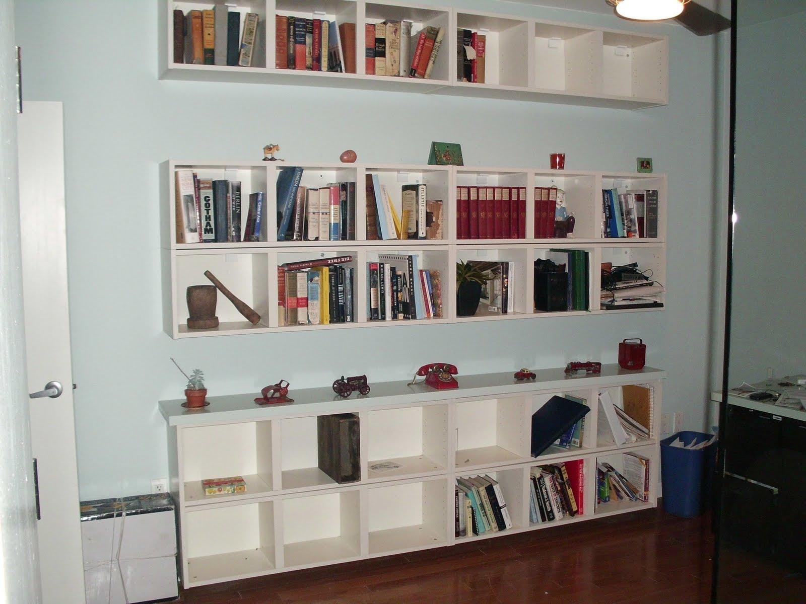 Deep Floating Wall Shelves (13 Image) | Wall Shelves