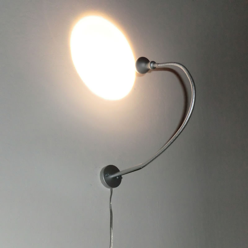 Rv Led Wall Lamps : Convert LED Wall Light for use in RV