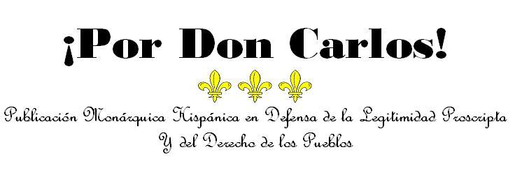 Por Don Carlos