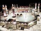 gambo masjidil haram