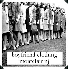 BOYFRIEND CLOTHING