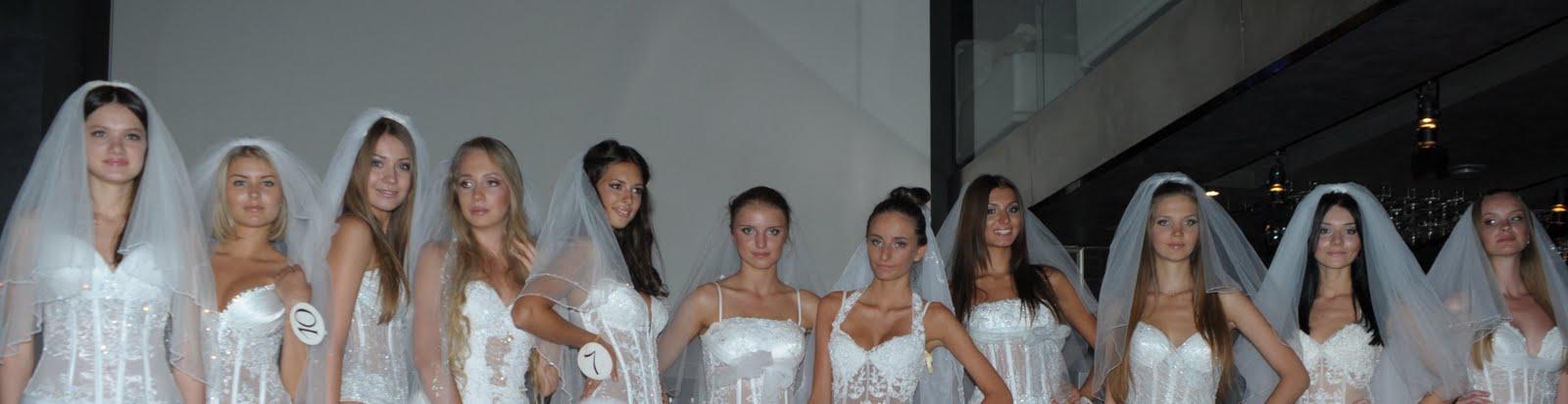 Мисс бикини 2010 украина