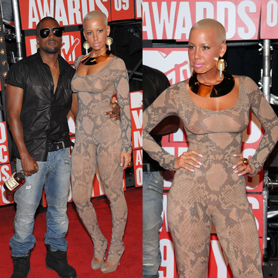 icon rose. Style Icon #2: Amber Rose