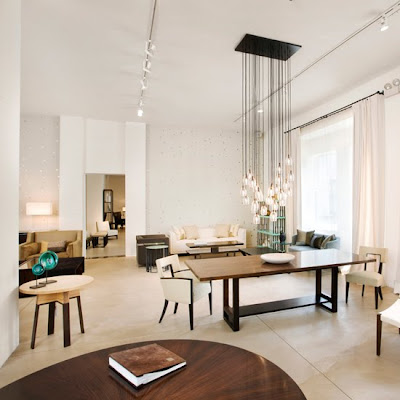 ... Holly Hunt Excels In The Business Of Making Designers Look Good. She  Has Raised The Bar For Interior Design And Showroom Presentation, ...