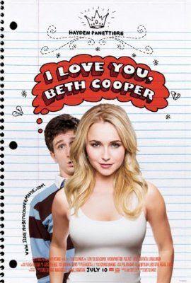 Eu Te Amo Beth Cooper Dublado