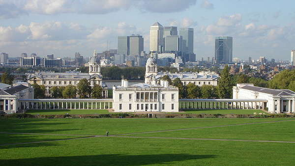 how to get to greenwich london