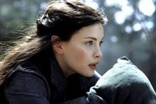 I most resemble Arwen!
