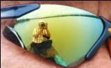 Kacamata teman