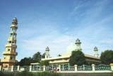 Masjid Raya Pangkalansusu