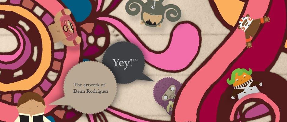 Denn Rodriguez Blog