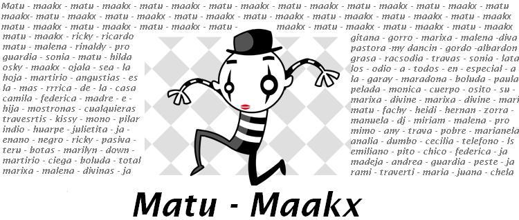 ________Mr. Matt !!!