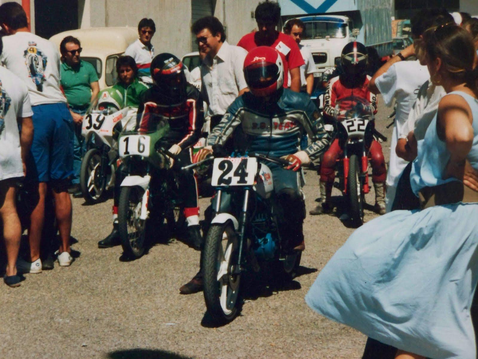 Bultaco Streaker de Jesus Murillo 101_1967