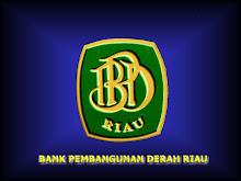 Logo Bank Riau dari masa kemasa