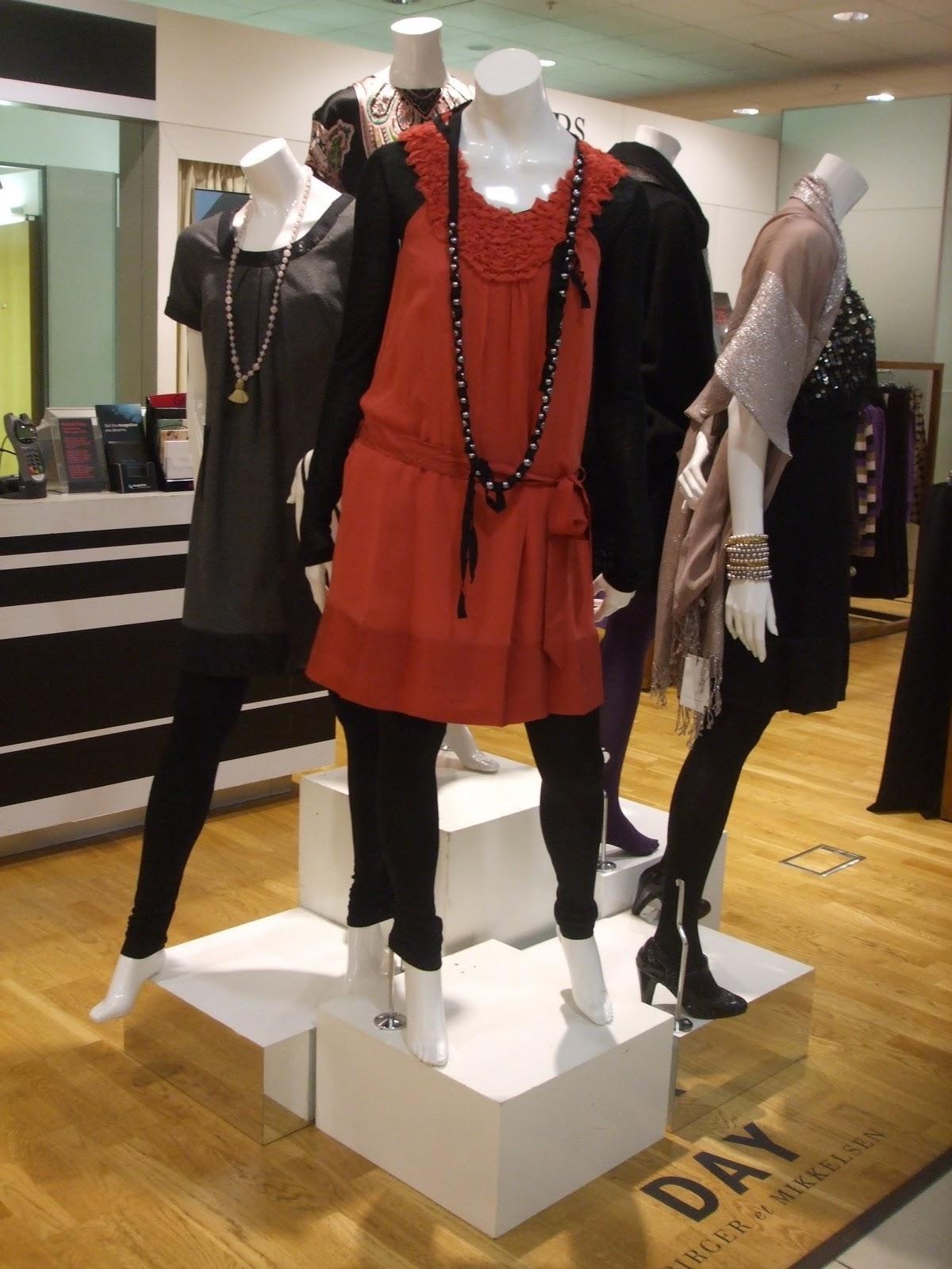 Study fashion merchandising online 18