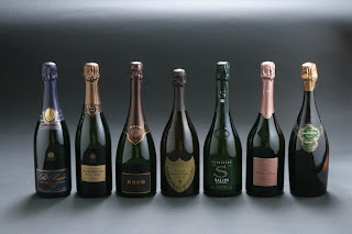 All about wines 1996 for 1996 salon champagne
