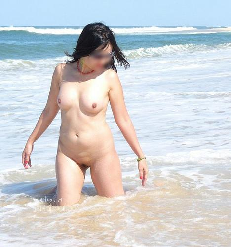 See more of Asian Wife No Panty Relaxing At Beach And direct download 50k of