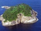 Ilha da Queimada Pequena