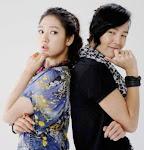 Sukkie-Hye or Geun- Shin Hye