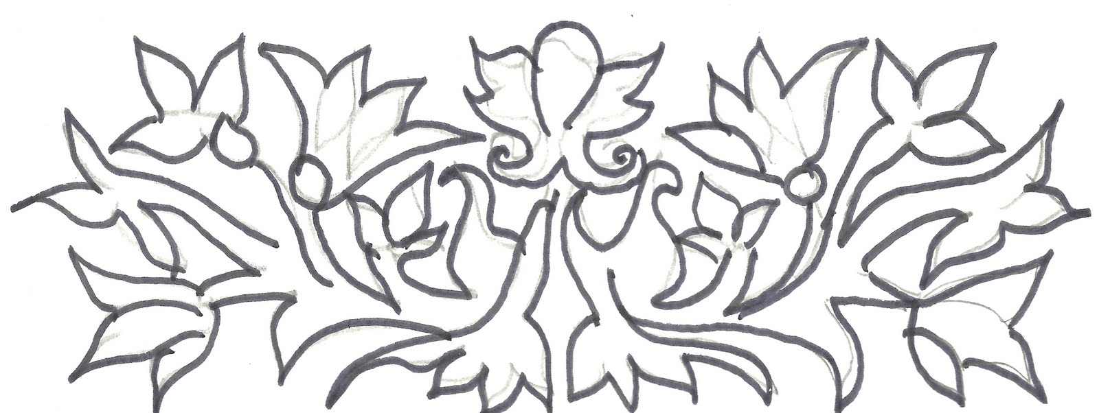 Bed sheet designs hand embroidery - Embroidery Embroidery Sketch Designs Thread Sketches Embroidery Hand