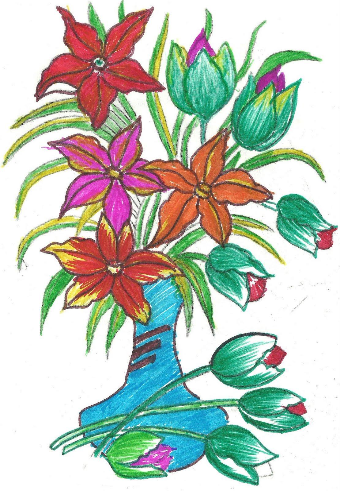 art n craft fabric paint designs