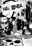 Un Macoombita envenenado