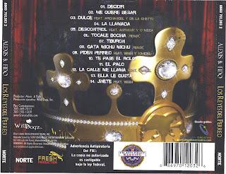 musica de perreo 2006: