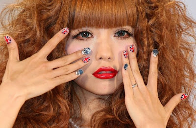 Beautiful Nails Show