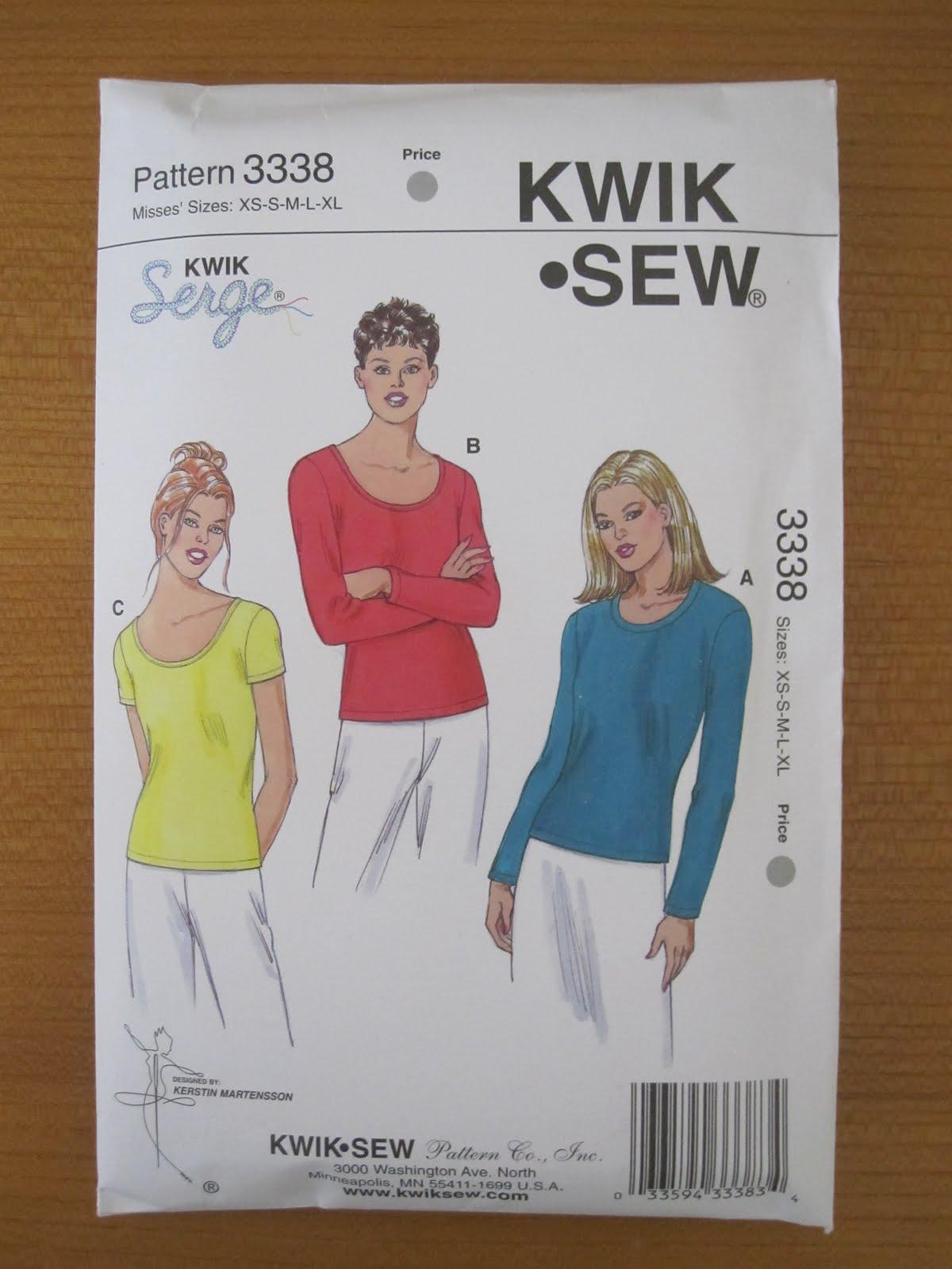 Sew there tammy kwik sew 3338 kwik sew 3338 jeuxipadfo Choice Image