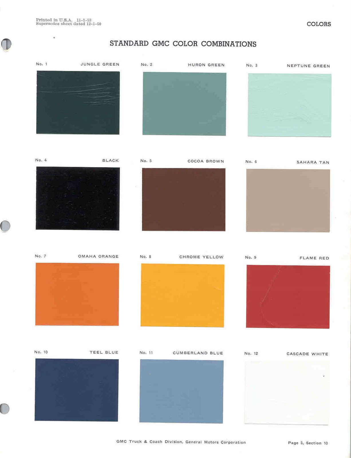 All i want is four walls and adobe slabs for m 39 girls woo for Paint color chips