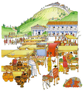 a study on the discovery of athens an advanced civilization The lost civilization of atlantis  athens (the city or the  plato's dialogues tell us that before the advanced greek civilization, there once was another.