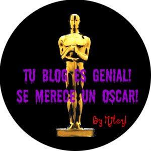 Premio Oscar, de Kris