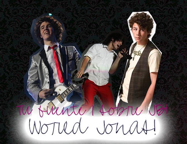 >- World Jonas -<