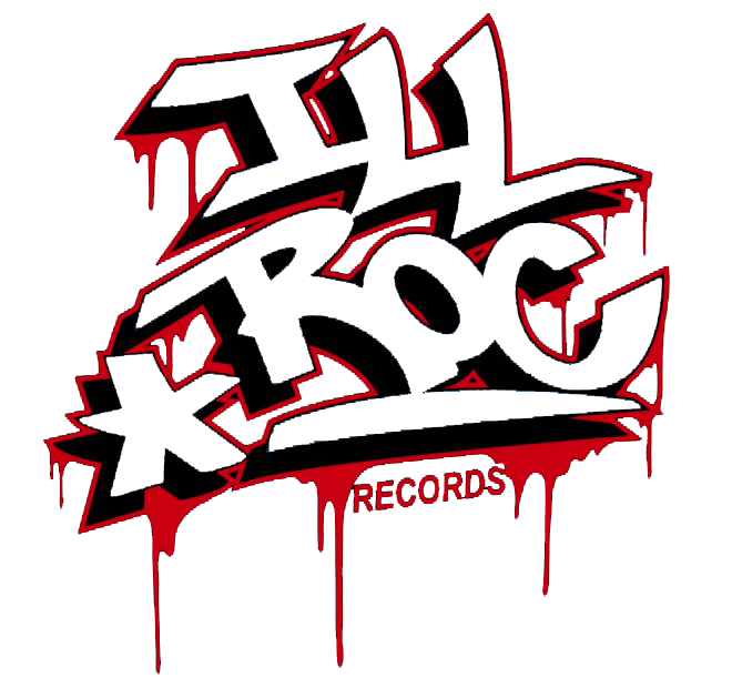 THA REAL DIGGY from ILL ROC RECORDS
