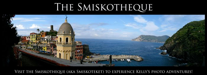 The Smiskotheque