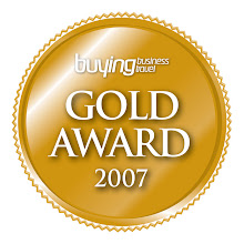Gold Buying Award