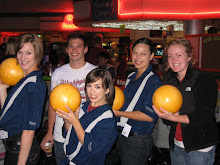 EY Bowling Team