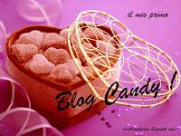 Partecipa al mio Candy Blog