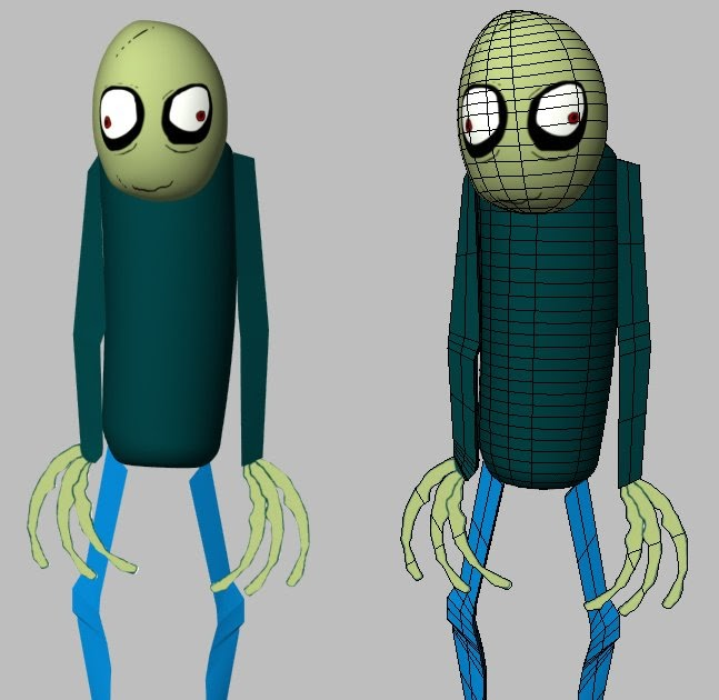 salad fingers thesis History of salads and salad dressings, learn about the history of salads and salad dressings  so that the salad could be eaten with the fingers.