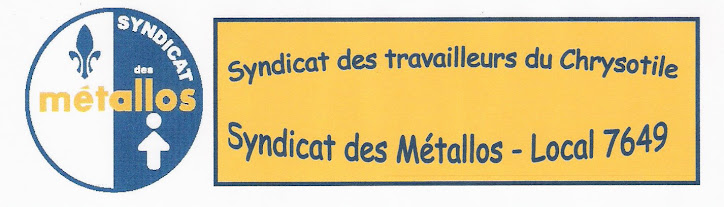 Syndicat des Métallos, Section Locale 7649