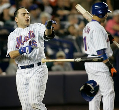 Mets Lo Duca suspended