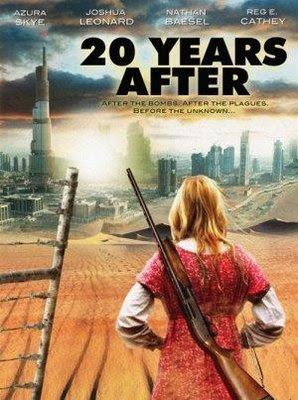 20 Anos Depois – Legendado – Ver Filme Online