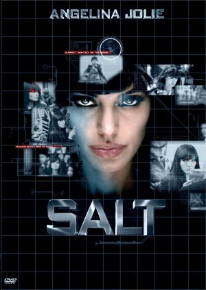 Baixar Filme Salt – DualAudio (DVDRip) Download