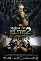 Tropa de Elite 2 (2010) online y gratis