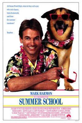 Curso de Verão – Dublado 1987
