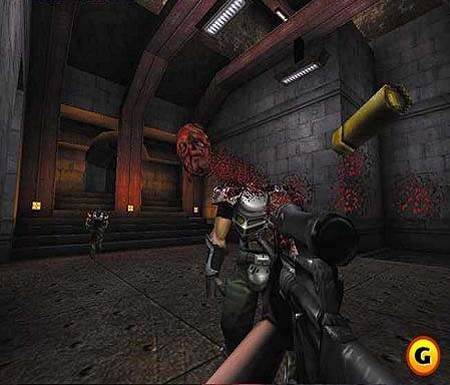 rocket arena unreal tournament download