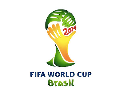 world cup logo 2014