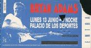 LACA para los Viernes - Stay Hungry (1984) de Twisted Sister / Homenaje a Tawny Kitaen (1961-2021) - Página 11 Bryan+Adams+1983-06-13+Barcelona