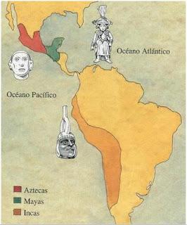 Historia Universal Las altas civilizaciones de Amrica precolombina
