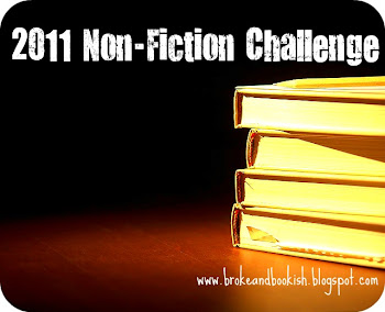 2011 Non-Fiction Reading Challenge
