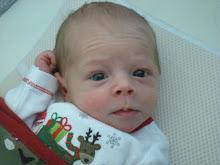 Connor Knight Stanley-Born 12/9/2009